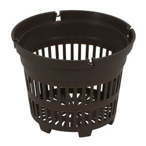 Indoor Gardening Heavy Duty Net Cup - 6 inch