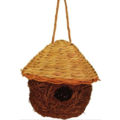 Tierra Garden Jute & Seagrass Bird Nesting House