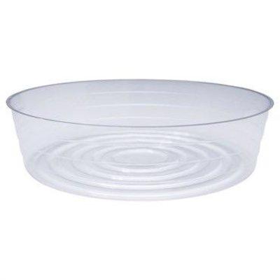Curtis Wagner Deep Clear Saucer/Basket Liner - 12 in