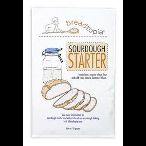 Urban DIY Breadtopia Dry Sourdough Starter - 10 g
