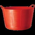 Red Gorilla Tub Red Gorilla Extra Large Tubtrug - 19.5 gal/75 ltr
