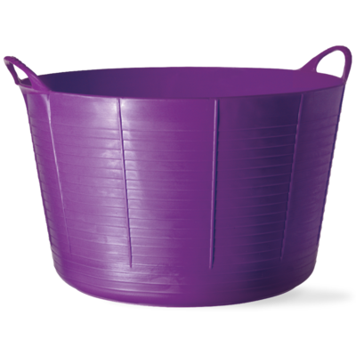 Red Gorilla Tub Red Gorilla Extra Large Tubtrug - 19.5 gal/75 ltr