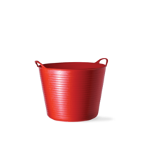 Red Gorilla Tub Red Gorilla Small Tubtrug - 3.5 gal/14 ltr