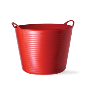 Red Gorilla Tub Red Gorilla Large Tubtrug - 10.5 gal/38 ltr