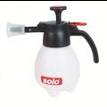 Outdoor Gardening Solo Piston Pump Sprayer - 1 ltr