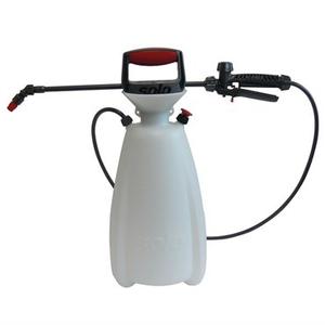 Outdoor Gardening Solo Piston Sprayer D Handle - 2 gal