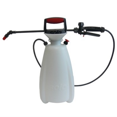 Solo Solo Piston Sprayer D Handle - 2 gal