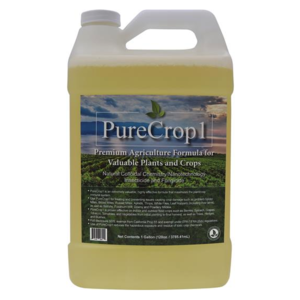 Outdoor Gardening PureCrop1 Insecticide and Fungicide - 1 gallon