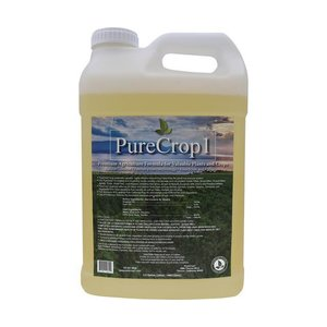 Outdoor Gardening PureCrop1 Insecticide and Fungicide - 2.5 gallon