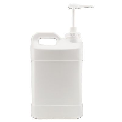Master Measure Pump Dispenser for 2.5 gal bottle