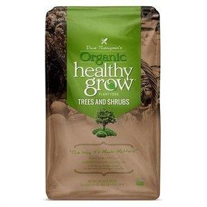 Outdoor Gardening Pearl Valley Healthy Grow Organic Tree and Shrub Fertilizer  - 22 lb