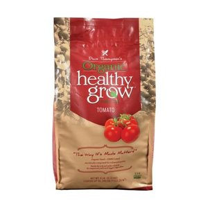 Outdoor Gardening Pearl Valley Healthy Grow Organic Tomato and Vegetable Fertilizer  - 22 lb