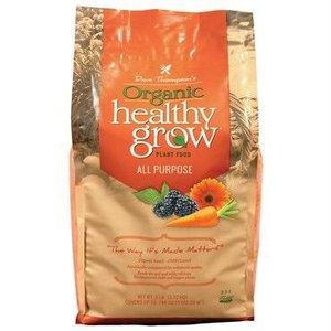 Outdoor Gardening Pearl Valley Healthy Grow Organic All Purpose Fertilizer  - 22 lb