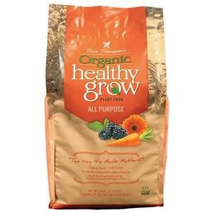 Pearl Valley Organix Pearl Valley Healthy Grow Organic All Purpose Fertilizer  - 22 lb