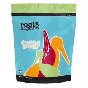 Outdoor Gardening Root's Organics Seabird Guano Powder - 3 lb