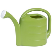 Novelty Green Watering Can - 2 gallon