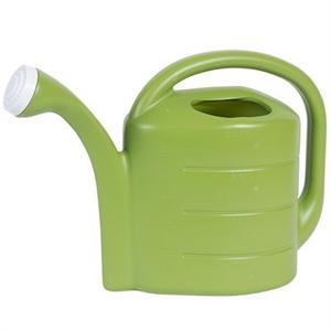 Outdoor Gardening Green Watering Can - 2 gallon