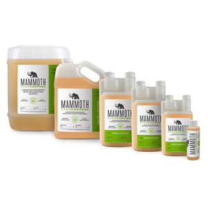 Outdoor Gardening Growcentia Mammoth Canncontrol Insecticide - 500 ml