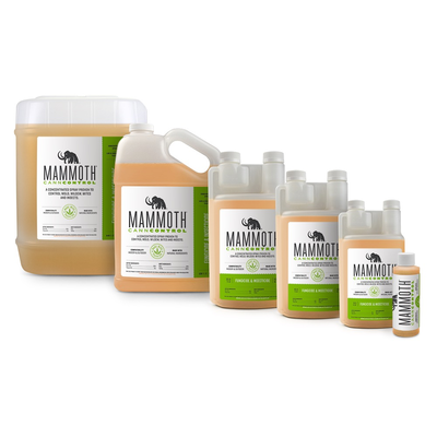 Growcentia Growcentia Mammoth Canncontrol Insecticide & Fungicide - 500 ml