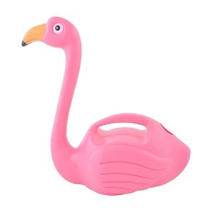Esschert Design Flamingo Watering Can