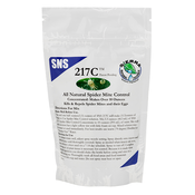 Indoor Gardening SNS 217C All Natural Spider Mite Control - 1.5 oz packet