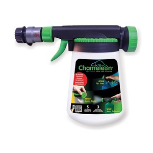 Outdoor Gardening Hose-End Siphon Mixer - 32 oz