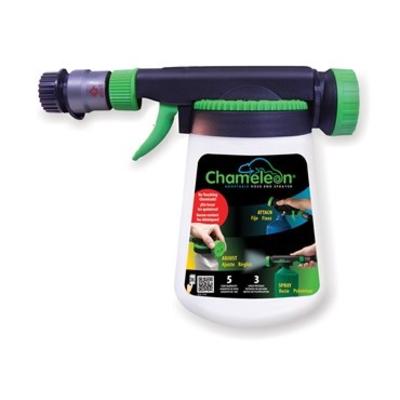 Fertilome Hose-End Siphon Mixer - 32 oz
