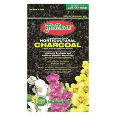 Hoffman Hoffman Charcoal Soil Conditioner - 24 oz