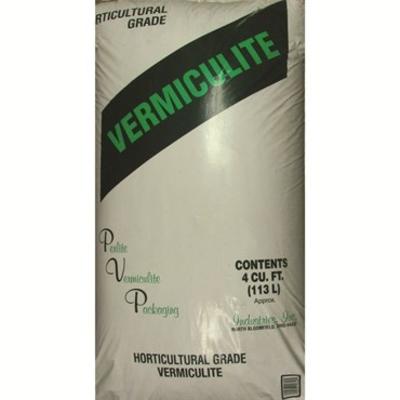 PVP Industries Vermiculite (Medium Grade) - 4 cu ft