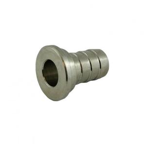 Foxx Equipment Sanke Tailpiece - 3/8 inch barb