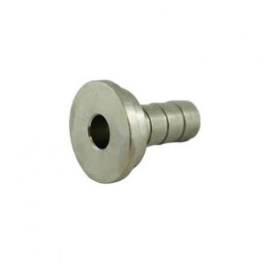 Foxx Equipment Sanke Tailpiece - 1/4 inch barb