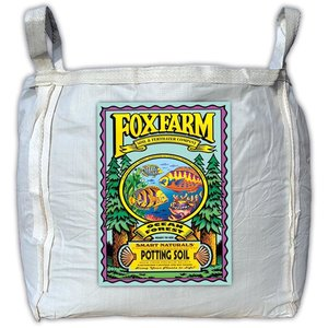 Fox Farm Fox Farm Ocean Forest Potting Soil - 27 cuft tote