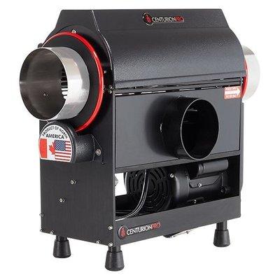 CenturionPro CenturionPro Tabletop Pro Stainless Steel Trimmer