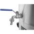 BrewZilla Brewzilla V3.1.1 Electric All Grain Brewing System w/Pump - 9.25 gal/35 liter (110V)