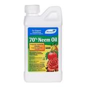 Monterey Monterey Organic Neem Oil - 16 oz