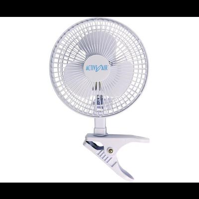 Active Air Hurricane 6 inch Clip Fan