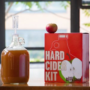 FarmSteady FarmSteady Hard Cider Kit - 1 gallon