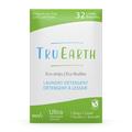 Tru Earth Tru Earth: Fragrance Free Laundry Strips-32 loads