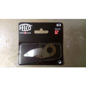 Felco Replacement Pruner Blade - Felco #6