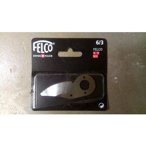 Outdoor Gardening Replacement Pruner Blade - Felco #6