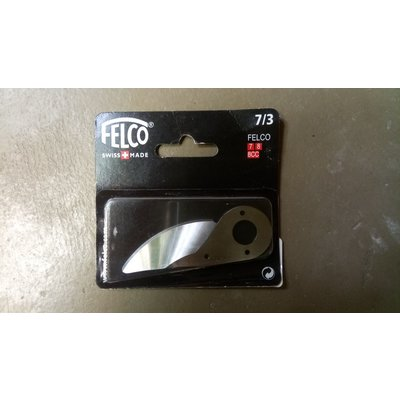 Felco Replacement Pruner Blade - Felco #7/#8