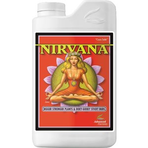 Indoor Gardening Advanced Nutrients Nirvana  1 L