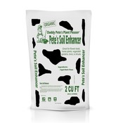 Outdoor Gardening Daddy Pete's Soil Enhancer - 2cuft