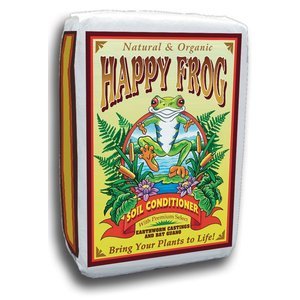 Outdoor Gardening FoxFarm Happy Frog Soil Conditioner - 3 cu ft