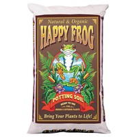 Fox Farm FoxFarm Happy Frog Potting Soil - 2 cu ft