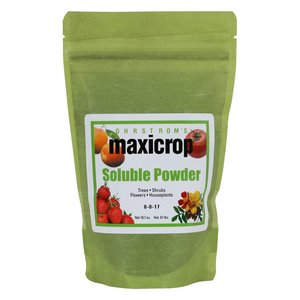 Outdoor Gardening Maxicrop Concentrate 1-0-4