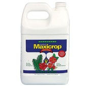 Outdoor Gardening Maxicrop Seaweed- Plus Iron 0.1-0-1