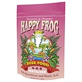 Outdoor Gardening FoxFarm Happy Frog Rose Food Fertilizer - 4 lb