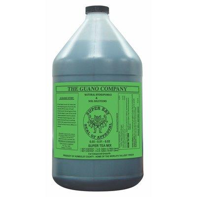 Outdoor Gardening Super Tea-Liquid .05-0.10-0.02