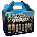 Outdoor Gardening General Organics GO Box